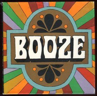 Booze+