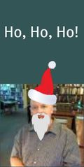 JamesWhite in SantaClausPicnik collage