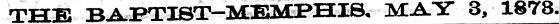 May 3 1878