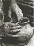Pottershand